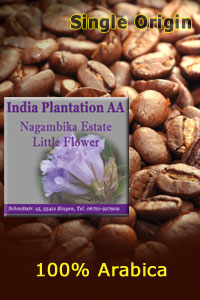 Indien Plantation AA, 500 g