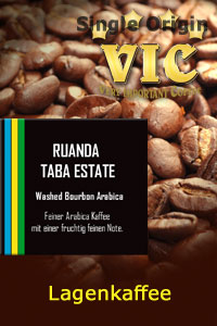 Ruanda Taba Estate, 500 g