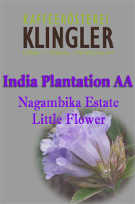 Indien Plantation AA Little Flower