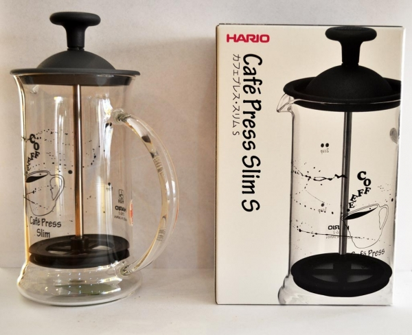 Hario Caffè Press Slim S